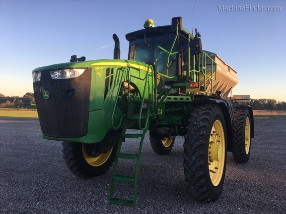 Photo of 2013 John Deere 4940