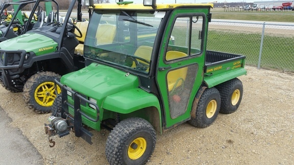 4020 John Deere >> John Deere 6X4 D ATVs & Gators for Sale   [85362]