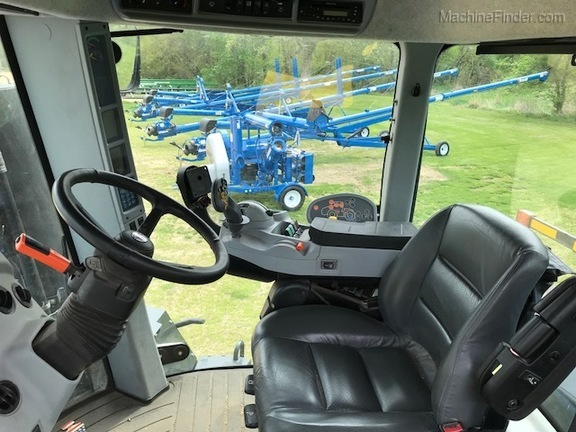2012 New Holland T9.390