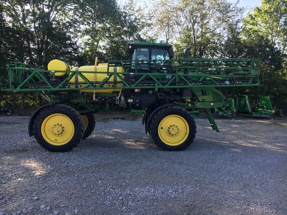 Photo of 2016 John Deere R4023