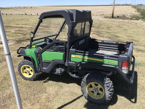 2014 John Deere XUV 825i Power Steering