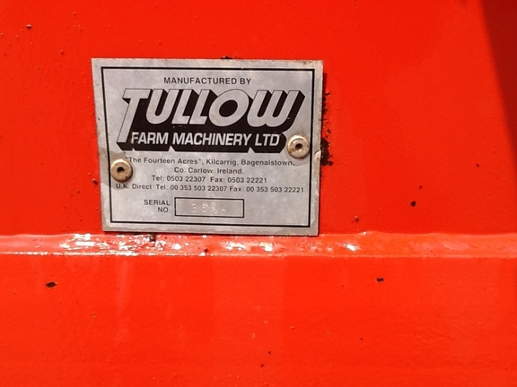 Other 1600gal Tullow
