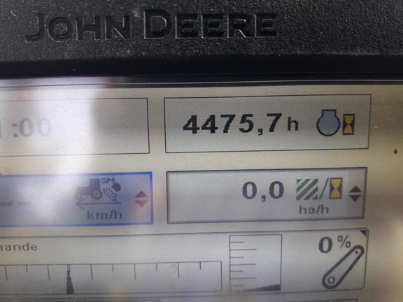 John Deere 6190R DD