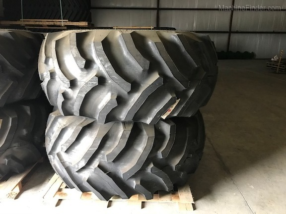 Goodyear 30.5X32 TIRES&WHEELS
