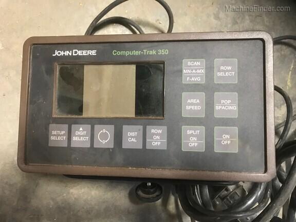 John Deere Computer Trak 350 Monitor
