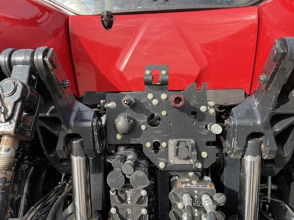 Case IH 380 CVX Rowtrac with Warranty!