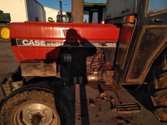 Case 885