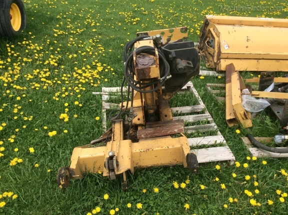 Diamond Mowers Mower
