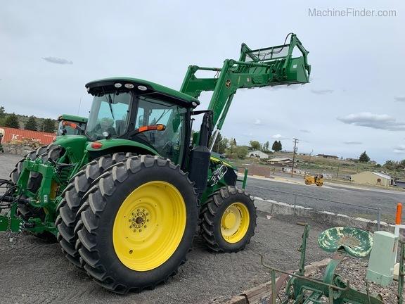 John Deere 3215B Mower Front  Wheel HUB