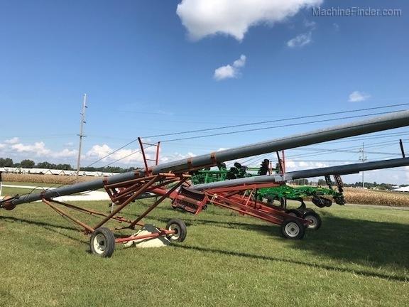 Grain King 10x60
