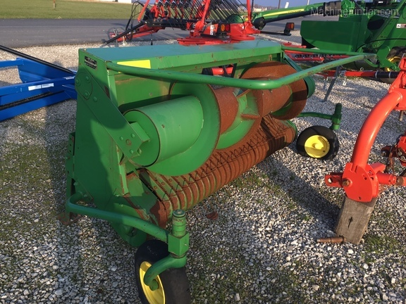 2006 John Deere PICKUP HEAD