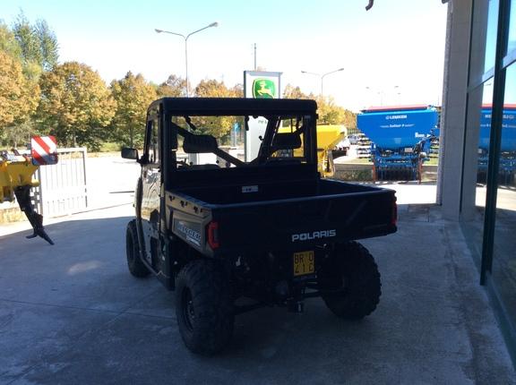 Polaris Ranger 1000 DSL  EA