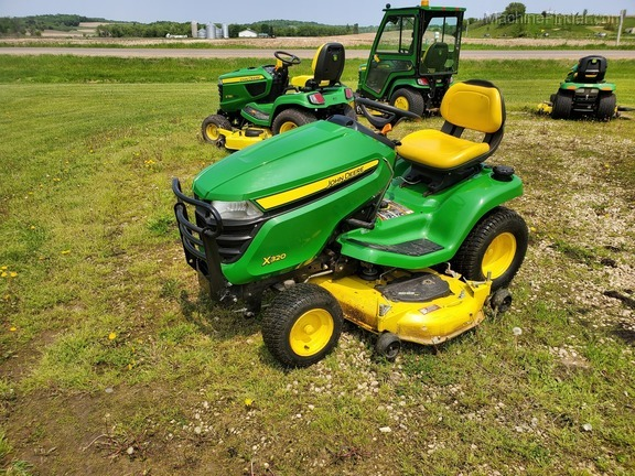 Tractor Central - Used Equipment