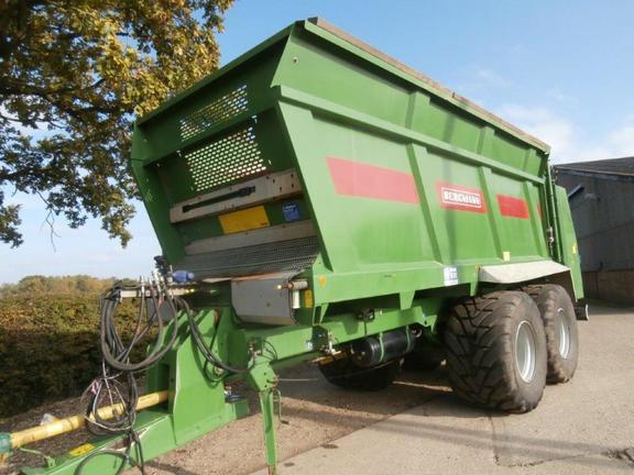 Other Miscellaneous Used CARGO 400 MUCK SPREADER