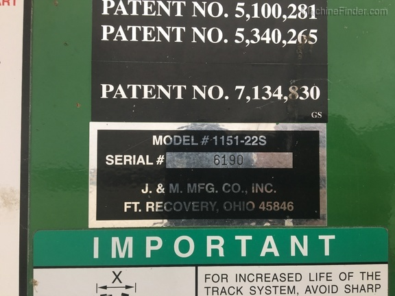 J&M 1151