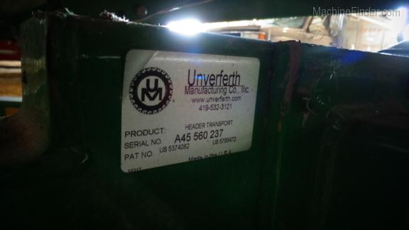 Unverferth HT36