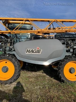 Hagie DTS10
