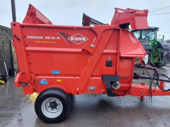 Kuhn Primor 3570 M