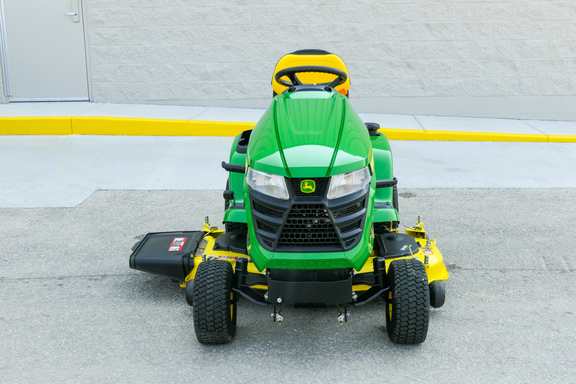 2014 John Deere X300-2