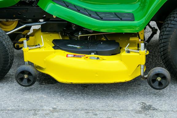 2014 John Deere X300-12