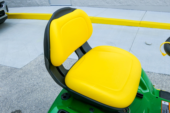 2014 John Deere X300-5