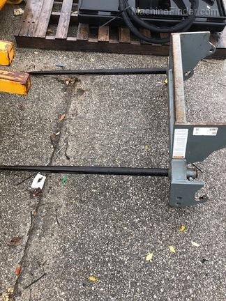 2017 Worksaver GLB-3000-2