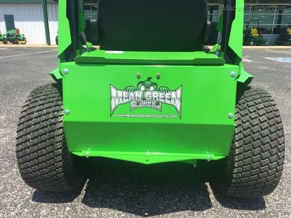 Photo of 2018 Mean Green NXR-48XL