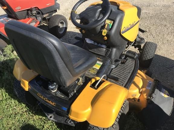 2007 Cub Cadet i1050 - Lawn & Garden Tractors
