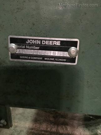 1985 John Deere 7000-2