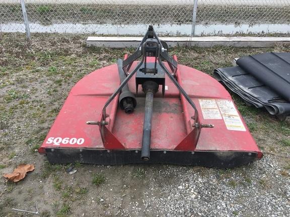 Bush Hog SQ600