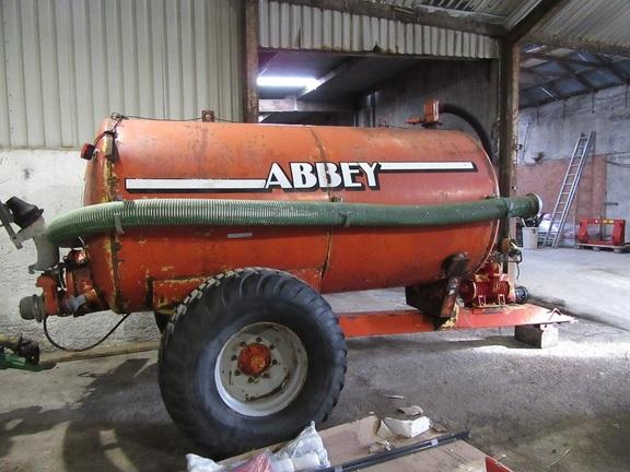 Abbey 1300