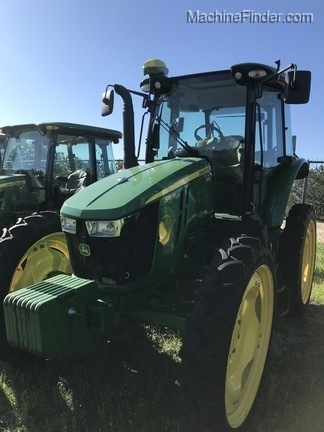 Pre-Owned John Deere 5115R in Plant City, FL Photo 1