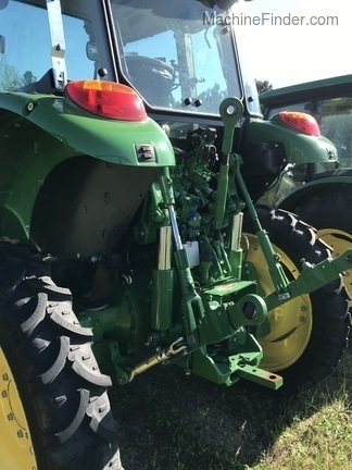 Pre-Owned John Deere 5115R in Plant City, FL Photo 2