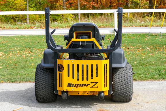 2008 Hustler SUPER Z-3
