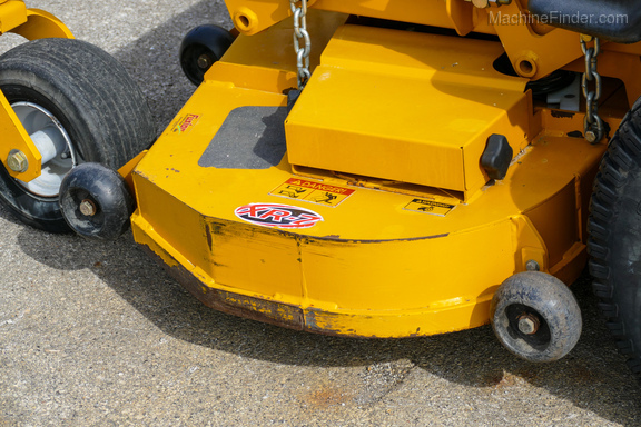 2008 Hustler SUPER Z-10