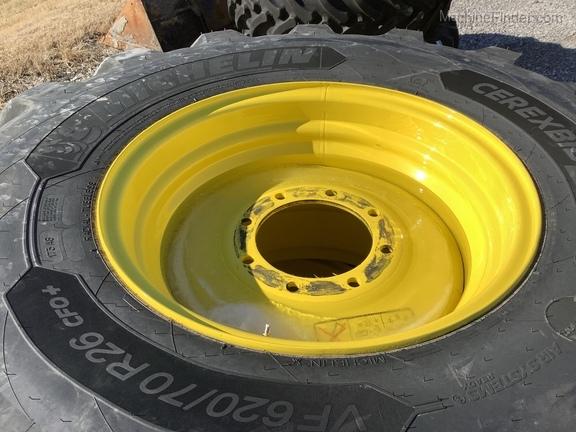2020 Michelin VF 620/70R26