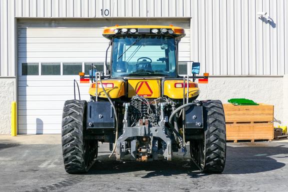 2014 Challenger 775E-3