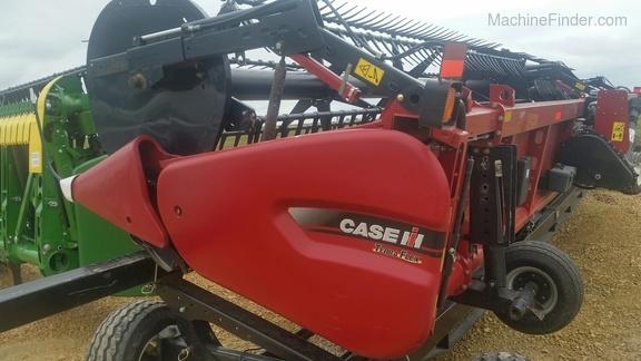 Case IH 3162