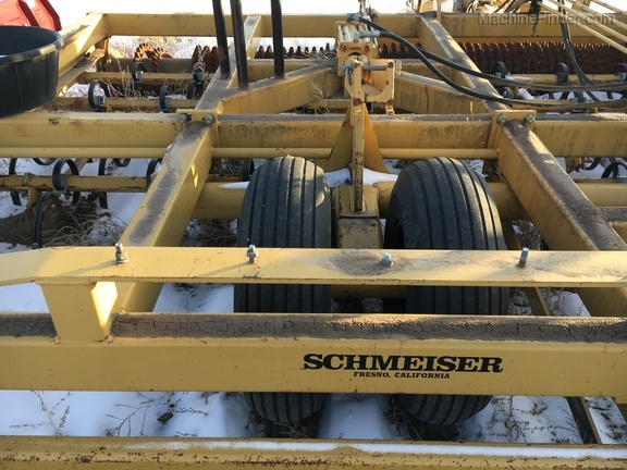 2003 Schmeiser Till and Bedder 20'