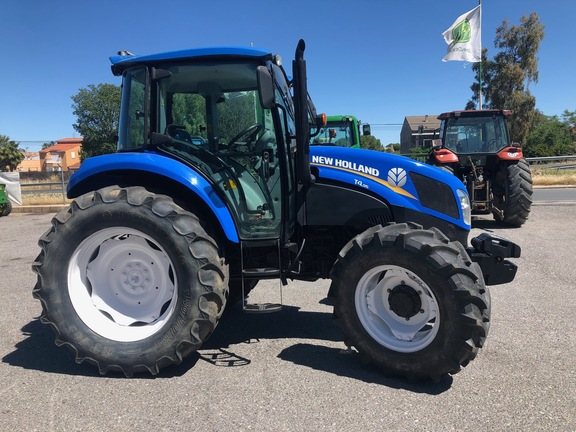 New Holland T4.95 4WD