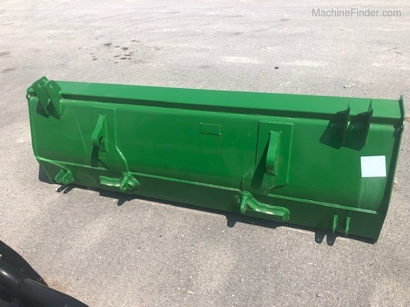 2018 John Deere 85IN BUCKET