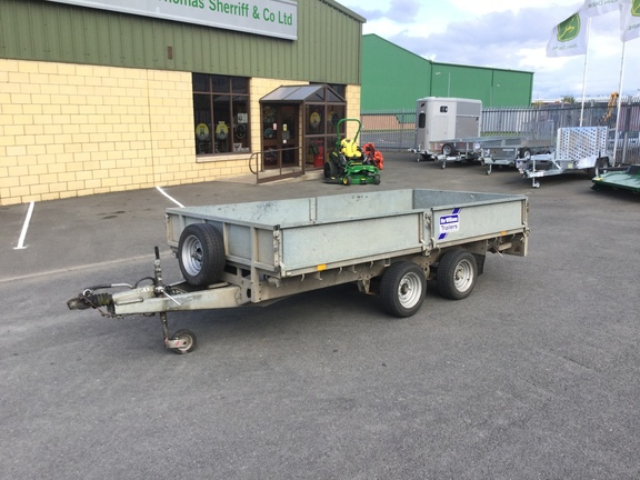 Ifor Williams LM125G