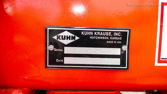 2017 Krause 8005-30 Excellerator-16