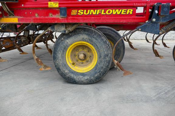 2012 Sunflower 5056-11