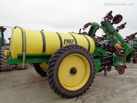 Fast 8100