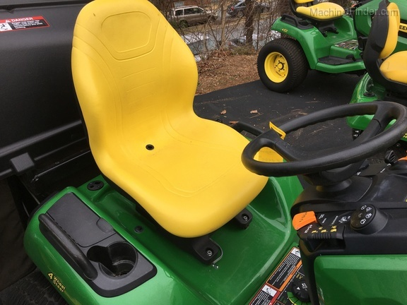 2014 John Deere X534 Lawn Amp Garden Tractors