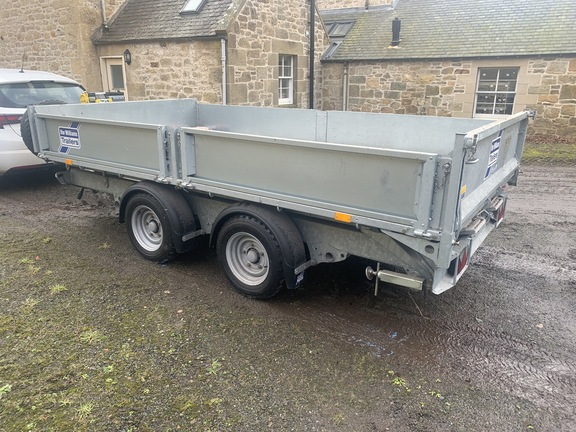 Ifor Williams TT3621