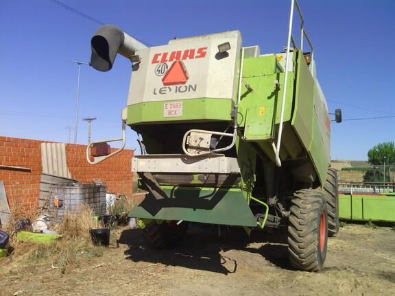 Claas LEXION 470