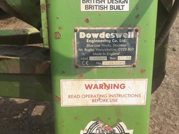 Dowdeswell DP 160S