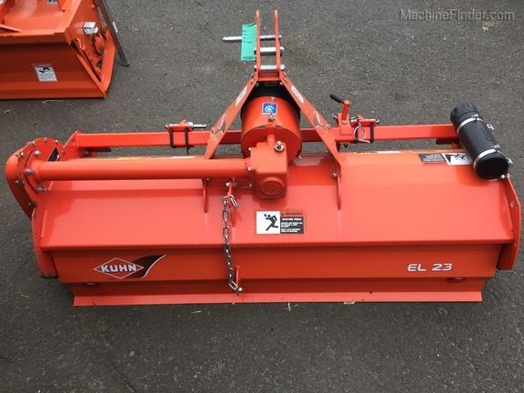 2016 Kuhn EL23-150